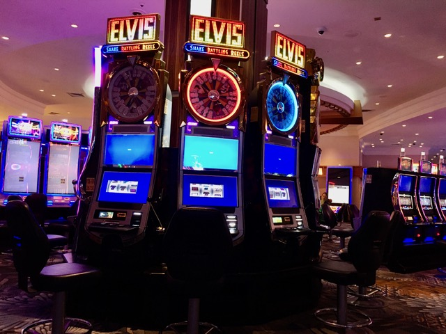 Fundamentals of playing the Online Slots games