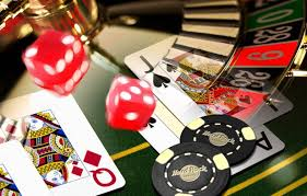 How to Improve Performance on Online Casino Gambling?