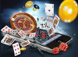 Online Gambling Games - Playing Them An High Technology Way
