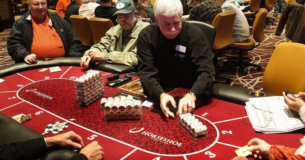 casino gambling addiction stories