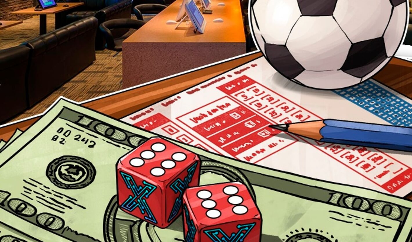 football betting investment