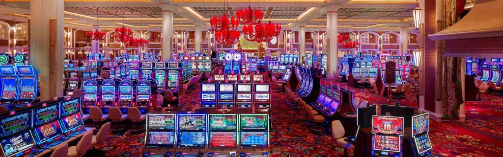 Solid bankroll management ideas for slot site players