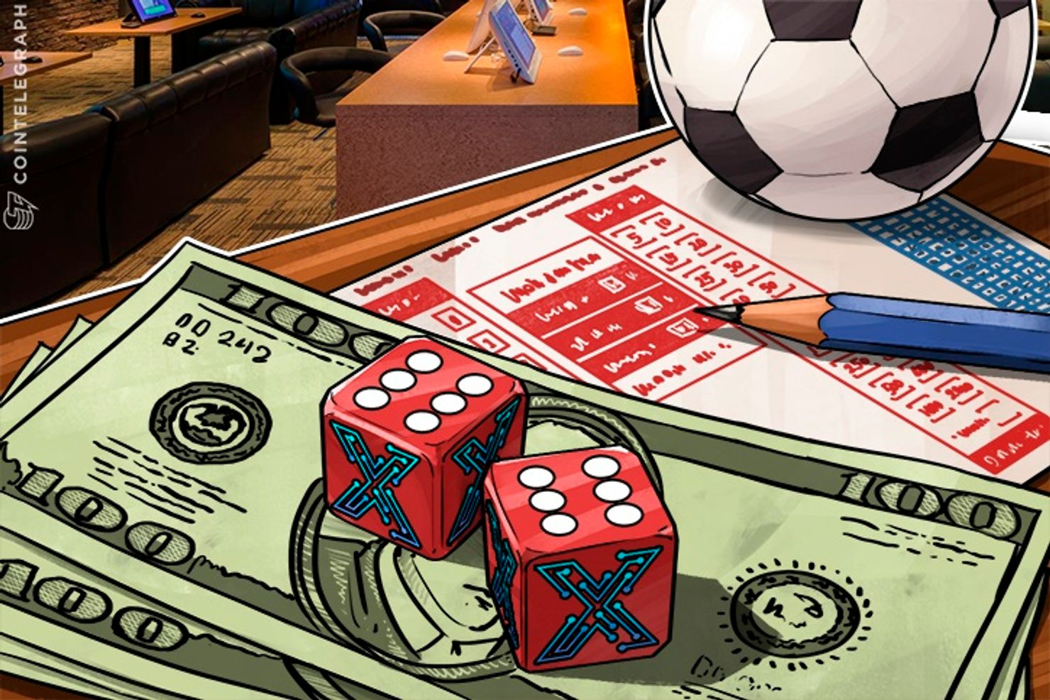 Sports Betting deals