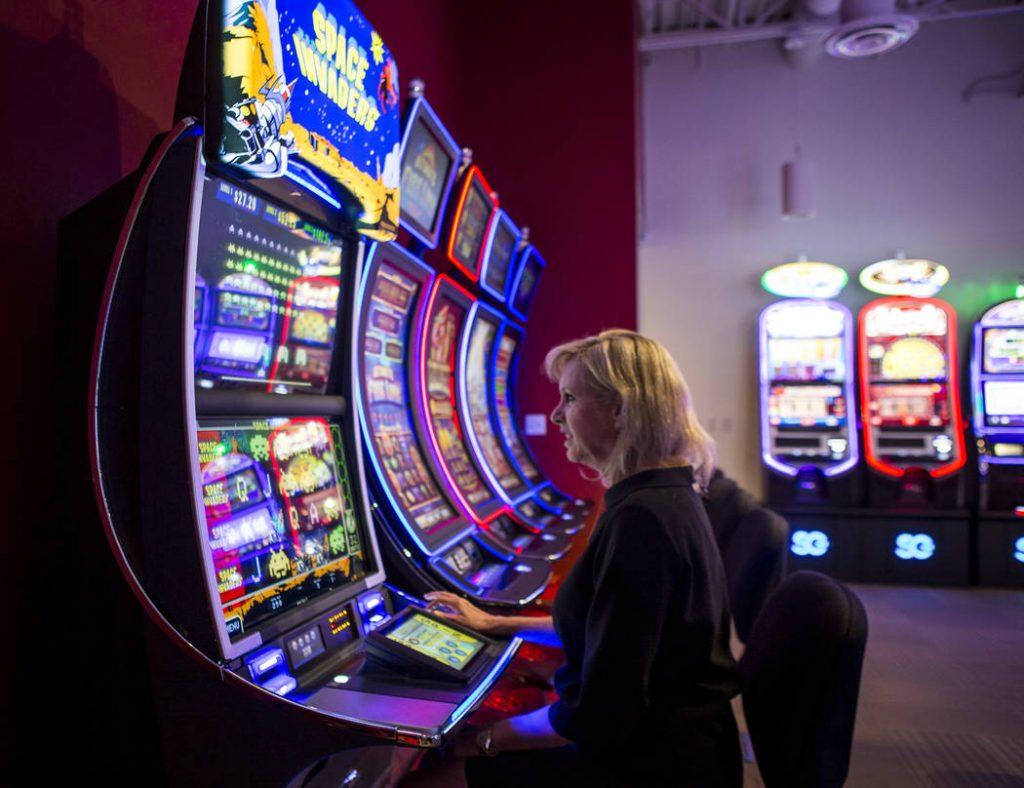 Slot Joker Gambling