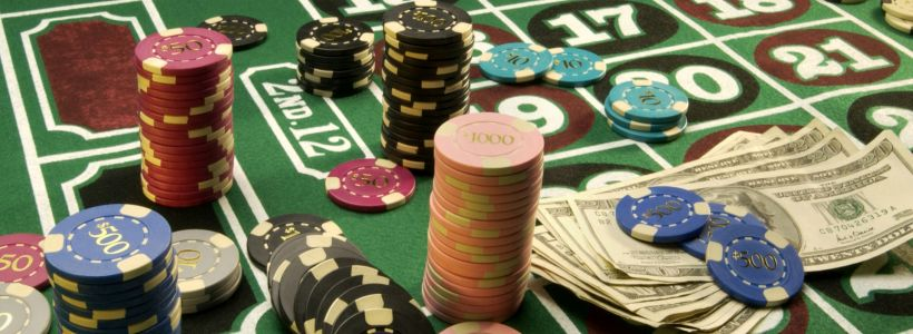 Things To Know About Online Poker Games.